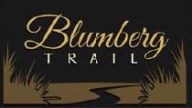 Blumberg Trail Logo